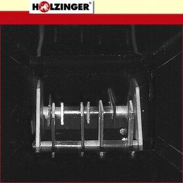 Holzinger motorhäcksler