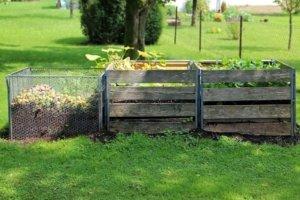 kompost selbst machen