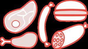 fleischreste
